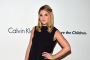Jenna Bush Hager Strappy Sandals