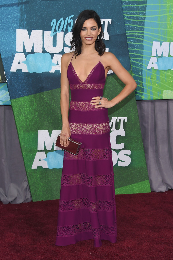 Jenna Dewan Tatum Evening Dress Jenna Dewan Tatum Looks