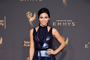 Jenna Dewan-Tatum Sequin Dress