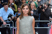 Jenna-Louise Coleman Evening Sandals