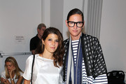 Jenna Lyons Cropped Jacket