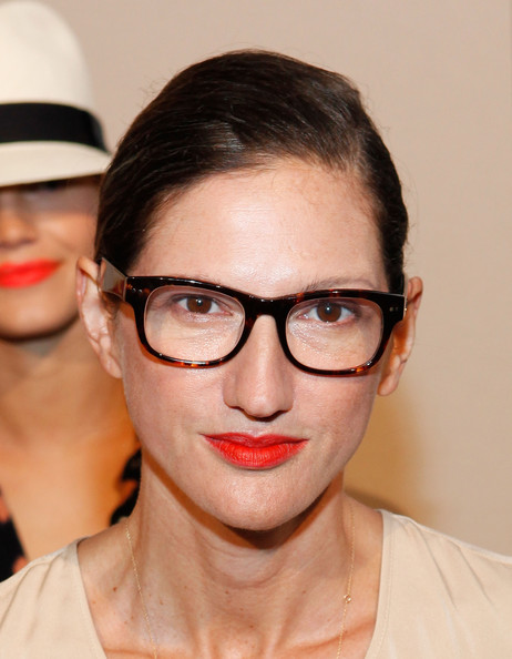 Jenna Lyons Beauty