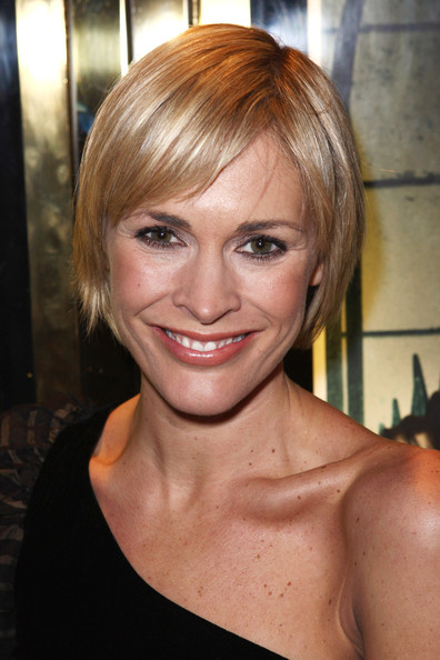 Jenni Falconer Bob [sherlock holmes,hair,face,blond,hairstyle,eyebrow,chin,bangs,beauty,lip,forehead,world premiere - inside arrivals,jenni falconer,uk,london,england,the empire leicester square,tabloid newspapers,world premiere]