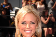 Jennie Finch Long Curls