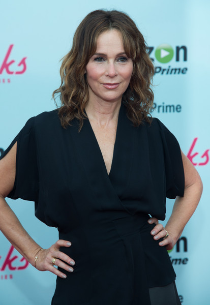 jennifer grey wikipedia