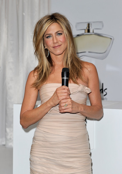 Jennifer Aniston Highlights. Jennifer Aniston Hair