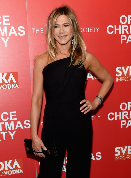 Jennifer Aniston Diamond Bracelet