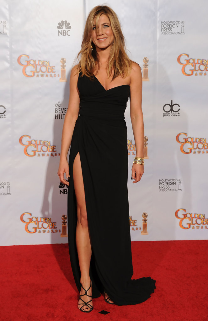 Jennifer Aniston Evening Dress Jennifer Aniston Looks
