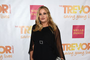 Jennifer Coolidge Little Black Dress
