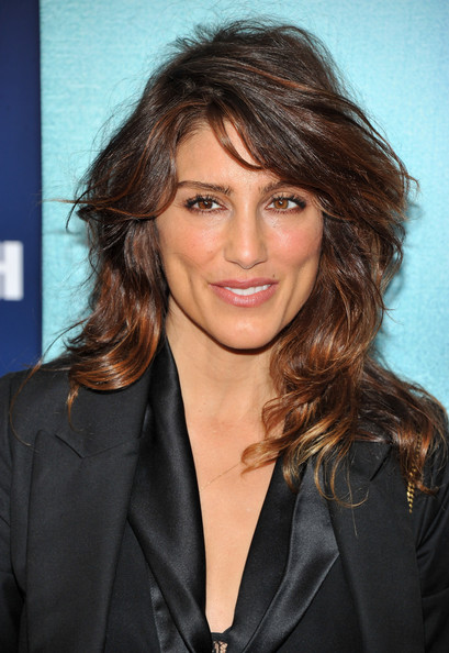 Jennifer Esposito Hair