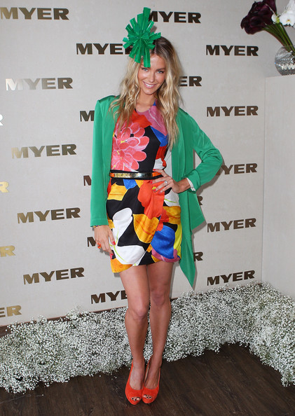 Jennifer Hawkins Accessories