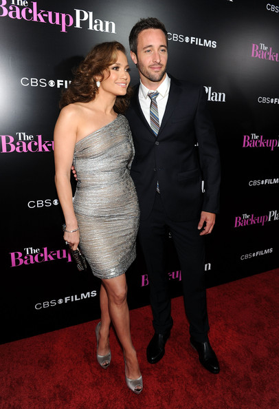 """Premiere Of CBS Films' """"The Back-up Plan"""" - Arrivals"""