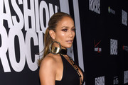 Jennifer Lopez Box Clutch
