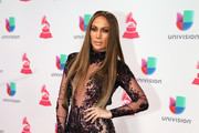 Jennifer Lopez Jumpsuit