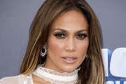 Jennifer Lopez Long Center Part