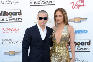 Jennifer Lopez Marc Anthony Arrivals at the Billboard Music Awards — Part 3
