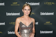 Jennifer Morrison Box Clutch