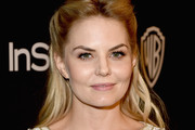 Jennifer Morrison Half Up Half Down