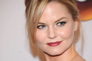 Jennifer Morrison Loose Ponytail