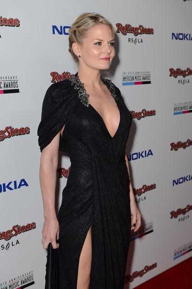 Rolling Stone Magazine Official 2012 American Music Awards VIP After Party Presented by Nokia And Rdio - Red Carpet