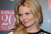 Jennifer Morrison Side Sweep