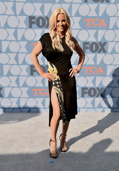 Jenny McCarthy Evening Sandals
