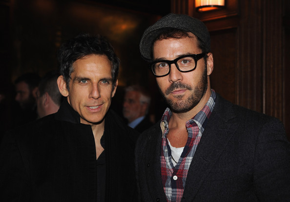 """The Cinema Society With Chrysler & Bally Host The Premiere Of """"Stand Up Guys"""" - After Party"""