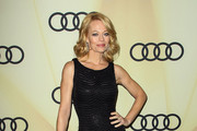 Jeri Ryan Little Black Dress