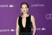 Jess Weixler Evening Dress