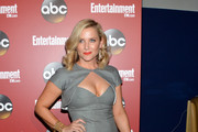 Jessica Capshaw Cocktail Dress