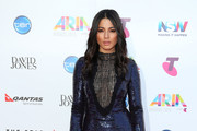 Jessica Gomes Sequin Dress