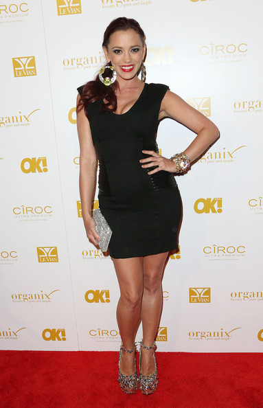 Jessica Sutta Little Black Dress