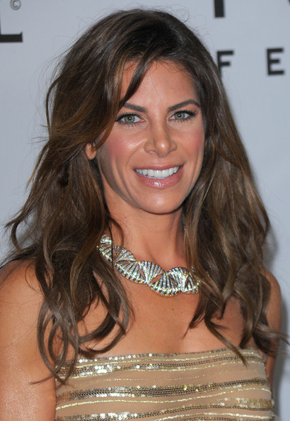 Jillian Michaels Hair