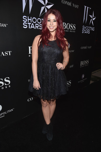 Jillian Rose Reed Shoes
