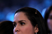 Jinkee Pacquiao Dangling Diamond Earrings