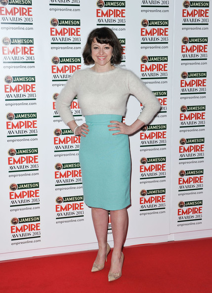 Jo Hartley Pencil Skirt