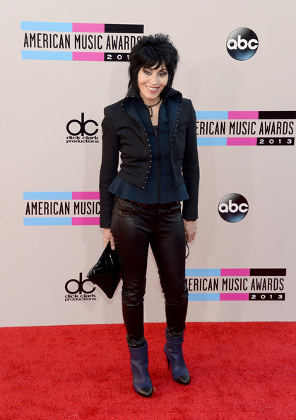 Joan Jett Clothes