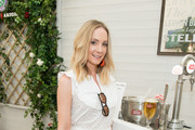 Joanne Froggatt Maxi Dress
