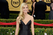 Joanne Froggatt Mermaid Gown