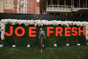 Joe Fresh Hosted an Evening Cocktail Party at the RewardStyle Conference, In Celebration Of Its Fresh Edit Blog