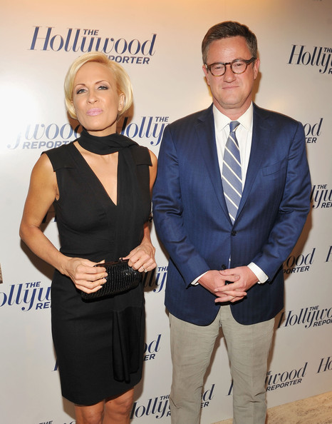"""The Hollywood Reporter Celebrates """"The 35 Most Powerful People In Media"""" - Arrivals"""