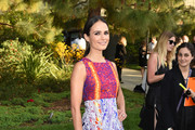 Jordana Brewster Box Clutch