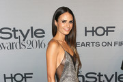 Jordana Brewster Envelope Clutch