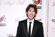 Josh Groban Men's Suit