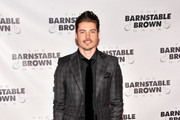 Josh Henderson Men's Suit