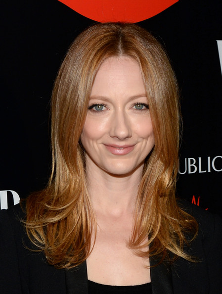 Judy Greer Long Center Part