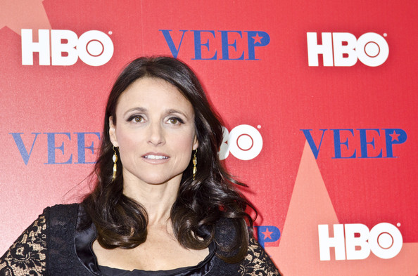 Julia Louis-Dreyfus Beauty