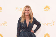 Julia Roberts Beaded Dress