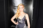 Julia Stiles Hard Case Clutch