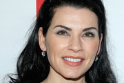 Julianna Margulies Long Wavy Cut